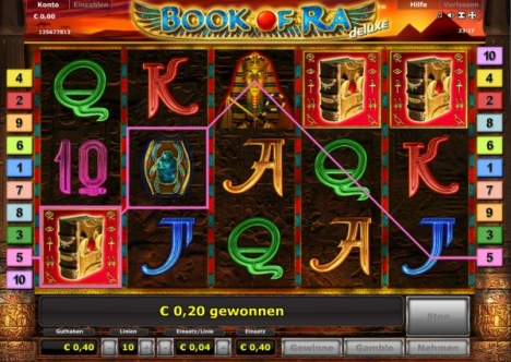 casino online spielen bool of ra