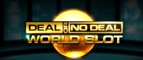 Neuer Slot im Casino Club - Deal or No Deal