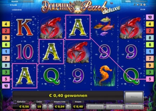 online casino sites dolphin pearls