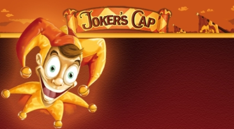 Merkur Jokers Cap