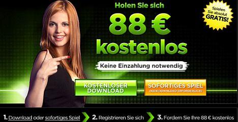 anmelden888