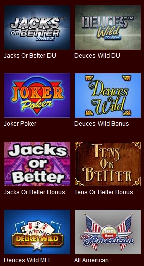 betsafe-video-poker