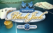 Blackjack Lucky Seven