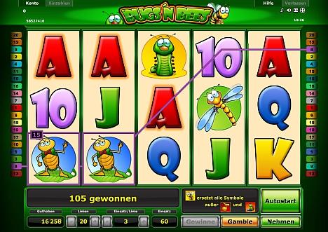 online live casino spiele gratis testen