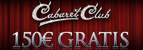 Spielen bei Cabaret Club
