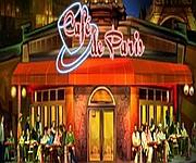 Café de Paris online spielen