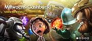 Casino Euro Cashback sichern