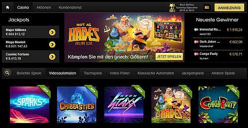 online casino bewertung www.kostenlosspielen.de