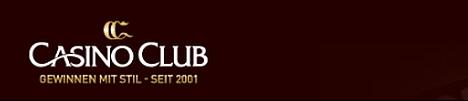 Spiel im Casino Club