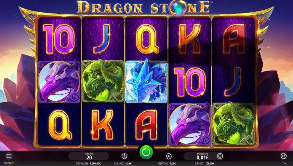 Jetzt Dragon Stone spielen