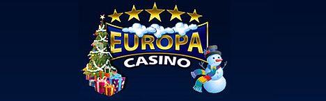 Spielen im Europa Casino