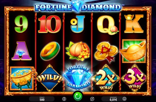 Fortune Diamond Vorschau