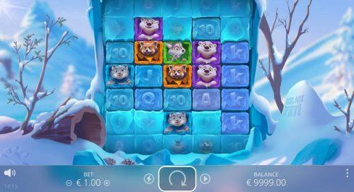 Ice Ice Yeti Slot Vorschau
