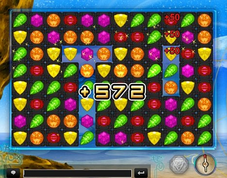 Jewel Magic online spielen