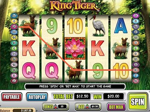 online casino online kings spiele