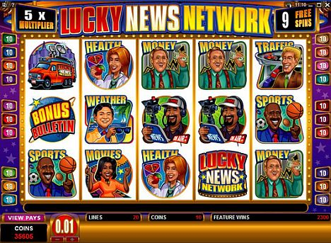 lucky-news-network