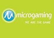 Microgaming mit neuem 80er Jahre Spiel