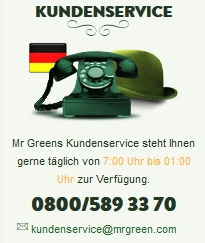 mr-green-kundenservice