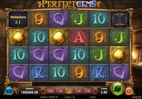 Perfect Gems online spielen