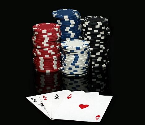 Poker ein Trendspiel