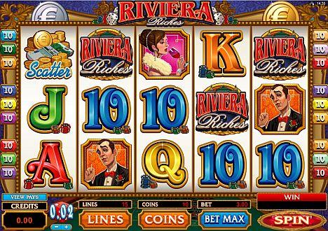 riviera-riches