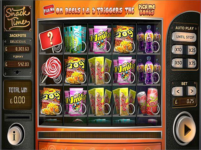 Typische Spiele Im Casino