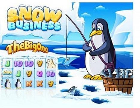 Snow Business spielen