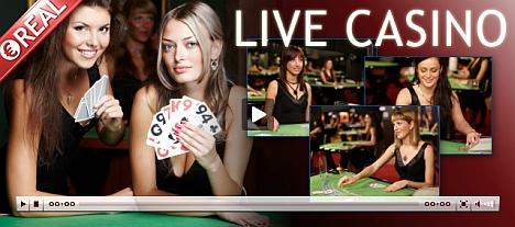 Stargames Live Casino