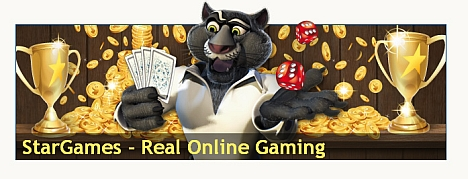 Stargames Social Gaming