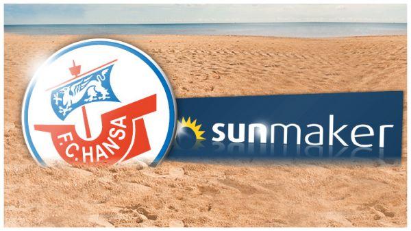 FC Hansa Sunmaker