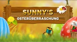 Sunnyplayer Ostern