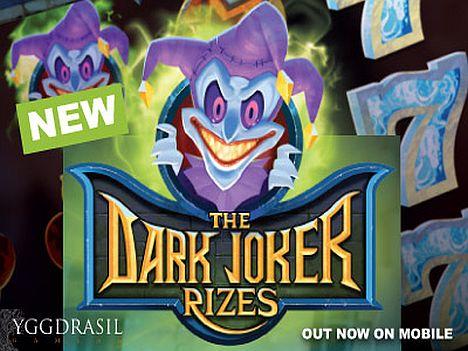 the dark joker rizes spielen