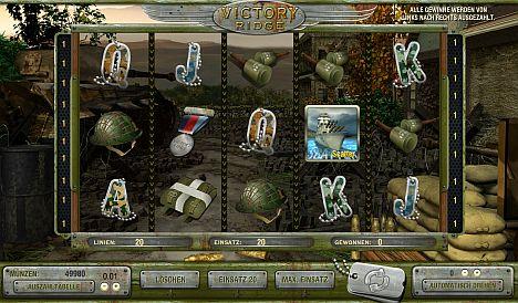 Victory Ridge online spielen