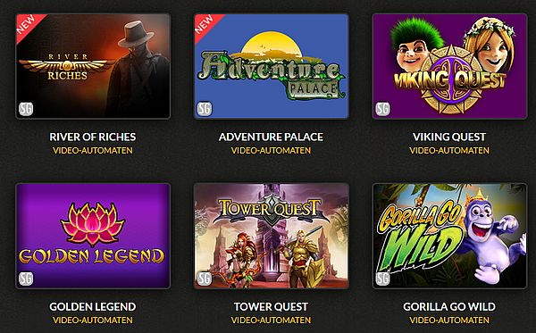 online casino bewertung quarsar