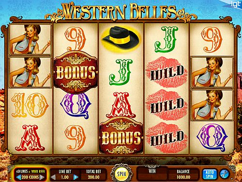 silversands online casino wild west spiele