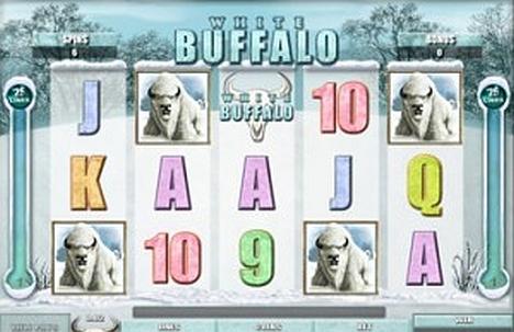 White Buffalo spielen