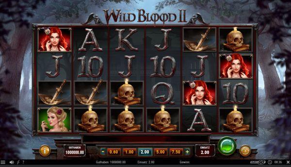 Wild Blood 2 Vorschau