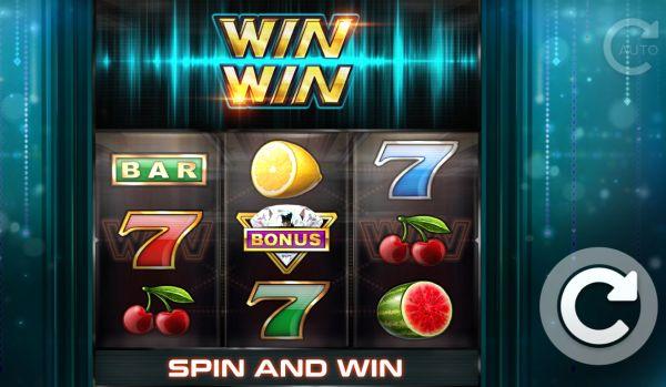 Win Win Slot Vorschau